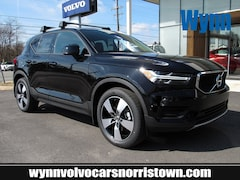New 2019 Volvo XC40 T5 Momentum SUV 60293 in Norristown, PA