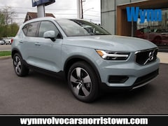 New 2019 Volvo XC40 T5 Momentum SUV 60348 in Norristown, PA