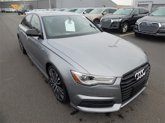 New 2018 Audi A6 2.0T Sport Sedan 28897 for sale in Wilkes-Barre, PA