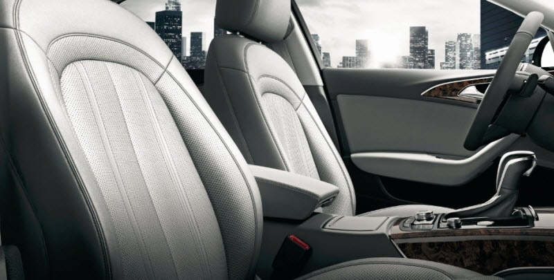 Audi A4 Interior Review Dallas Pa Wyoming Valley Audi
