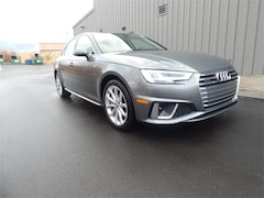 New 2019 Audi A4 2.0T Premium Plus Sedan for sale in Wilkes-Barre, PA