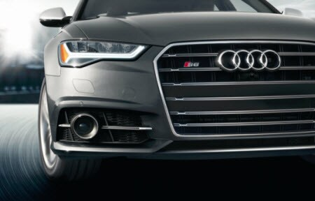 Audi S Moosic PA Wyoming Valley Audi - Audi s6 review