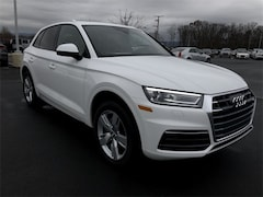 New 2018 Audi Q5 2.0T Tech Premium SUV for sale in Wilkes-Barre, PA