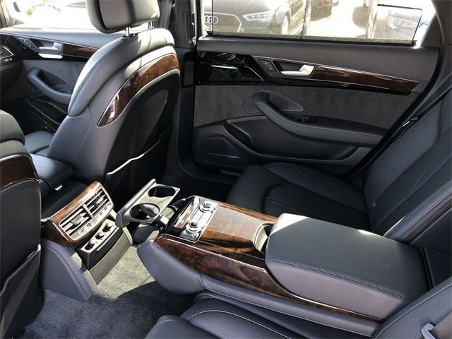 Used 2015 Audi A8 For Sale in Wilkes-Barre PA | VIN: WAU32AFD4FN040114