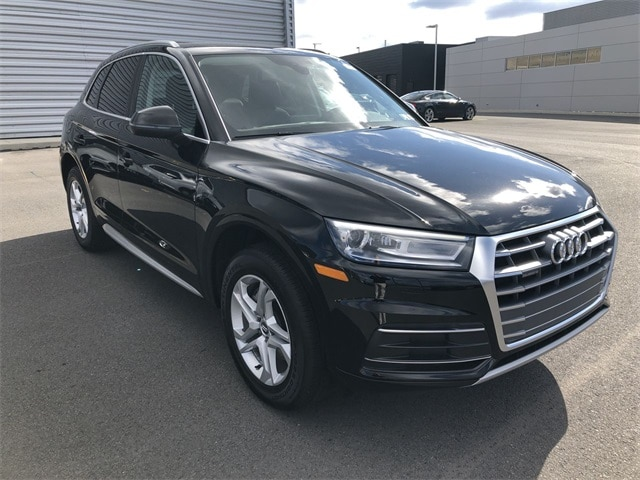New 2019 Audi Q5 2.0T Premium SUV for sale in Wilkes-Barre, PA