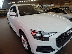 New 2019 Audi Q8 3.0T Premium SUV 29036 for sale in Wilkes-Barre, PA