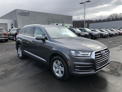 New 2019 Audi Q7 2.0T Premium SUV for sale in Wilkes-Barre, PA