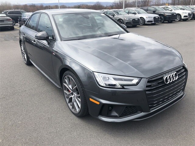 New 2019 Audi A4 2.0T Premium Plus Sedan for sale in Wilkes-Barre, PA