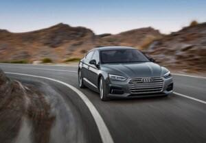 Audi a5 maintenance schedule