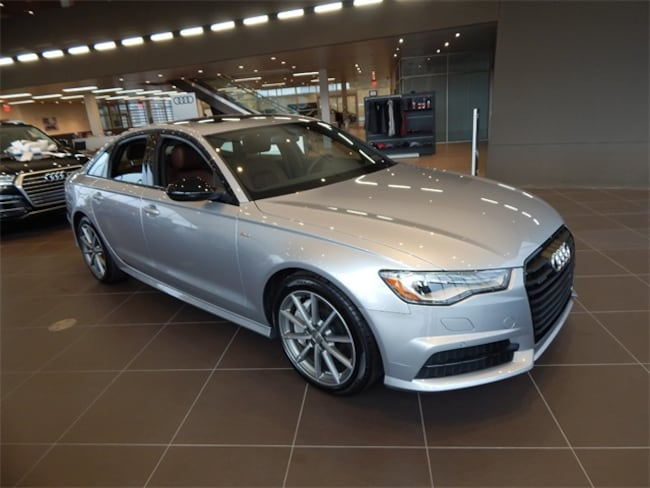 New 2018 Audi A6 2.0T Sport Sedan for sale in Wilkes-Barre, PA