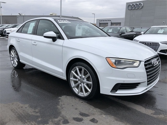 Wyoming Valley Motors >> Used 2016 Audi A3 For Sale At Wyoming Valley Motors
