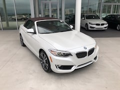 Used 2017 BMW 2 Series 230i Xdrive Convertible Philadelphia