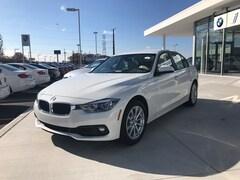 New BMW 2018 BMW 3 Series 320i Xdrive Sedan for sale in Wilkes-Barre, PA