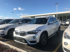New BMW 2018 BMW X1 Xdrive28i SUV for sale in Wilkes-Barre, PA
