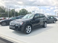 New BMW 2017 BMW X3 Xdrive28i SUV for sale in Wilkes-Barre, PA