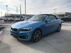 New BMW 2018 BMW 2 Series 230i Xdrive Convertible for sale in Wilkes-Barre, PA
