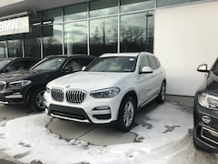 New BMW 2018 BMW X3 Xdrive30i SUV for sale in Wilkes-Barre, PA