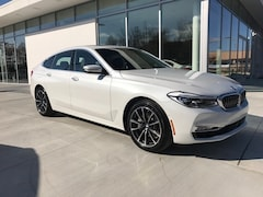 New BMW 2018 BMW 6 Series 640 Gran Turismo i Xdrive Hatchback for sale in Wilkes-Barre, PA
