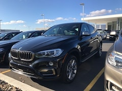 New BMW 2018 BMW X6 Xdrive35i SUV for sale in Wilkes-Barre, PA