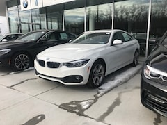 New BMW 2018 BMW 4 Series 430i Gran Coupe Hatchback for sale in Wilkes-Barre, PA