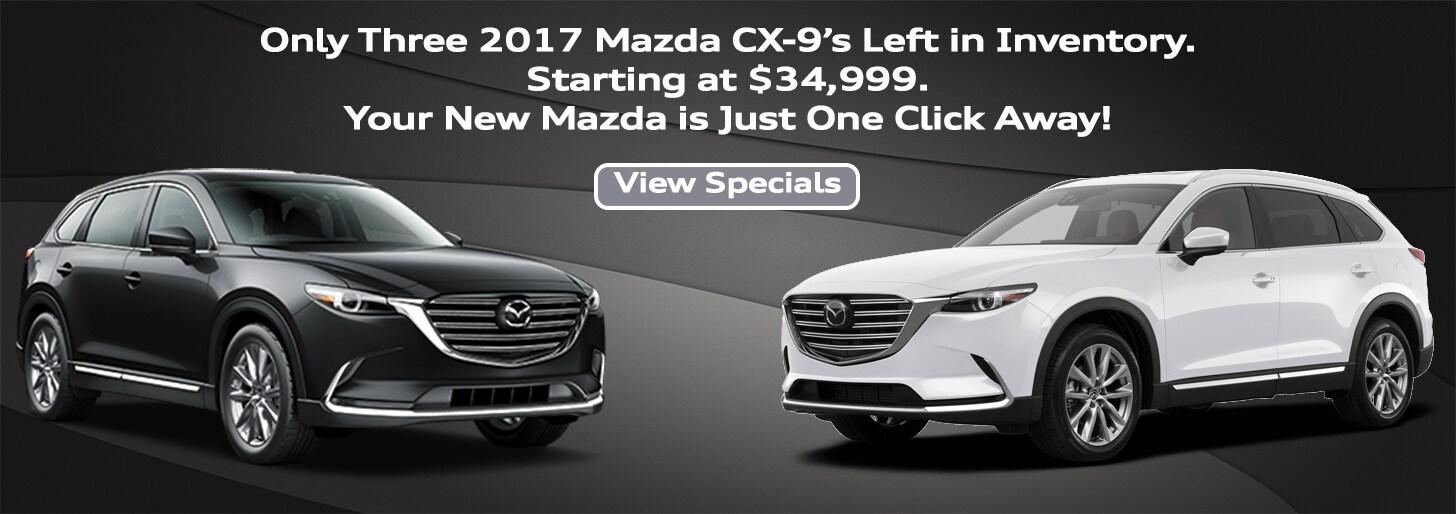 Larkesville PA Mazda Dealer | Wyoming Valley Mazda