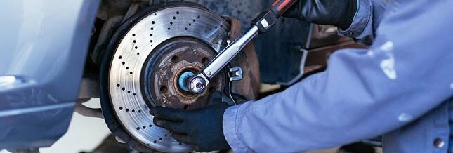 Brake Repair near Me | Wyoming Valley VW