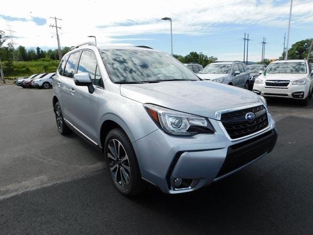 2018 Subaru Forester 2.0XT Touring w/ Starlink SUV