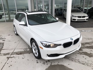 2015 BMW 3 Series 328i Xdrive Wagon
