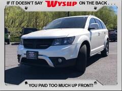 2016 Dodge Journey Crossroad Wagon