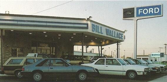 History of Wallace Automotive Group | Florida Car Dealerships
