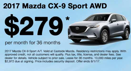 vehicle is an streets ma of new lease mazda for cruising vehicles city offers specials in from efficient quincy perfect and the deals incredibly boston quirk