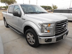 Used 2015 Ford F-150 Truck SuperCrew Cab 1FTEW1CP8FKD56745 in Dalhart, TX