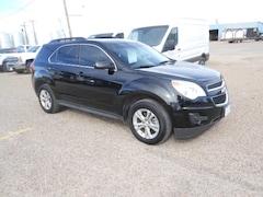 Used 2015 Chevrolet Equinox LT w/1LT SUV 2GNALBEK7F6169134 in Dalhart, TX