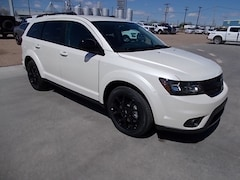 New 2019 Dodge Journey SE Sport Utility 3C4PDCBB7KT686885 in Dalhart, TX