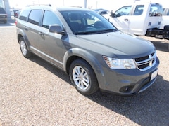New 2019 Dodge Journey SE Sport Utility 3C4PDCBB7KT681069 in Dalhart, TX