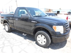 2012 Ford F-150 Truck Regular Cab