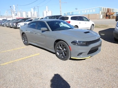 New 2019 Dodge Charger GT RWD Sedan 2C3CDXHG7KH545420 in Dalhart, TX