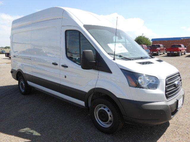 2018 Ford Transit Van Van