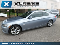 2010 BMW 328 i xDrive Coupe
