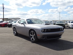 2018 Dodge Challenger R/T PLUS SHAKER Coupe