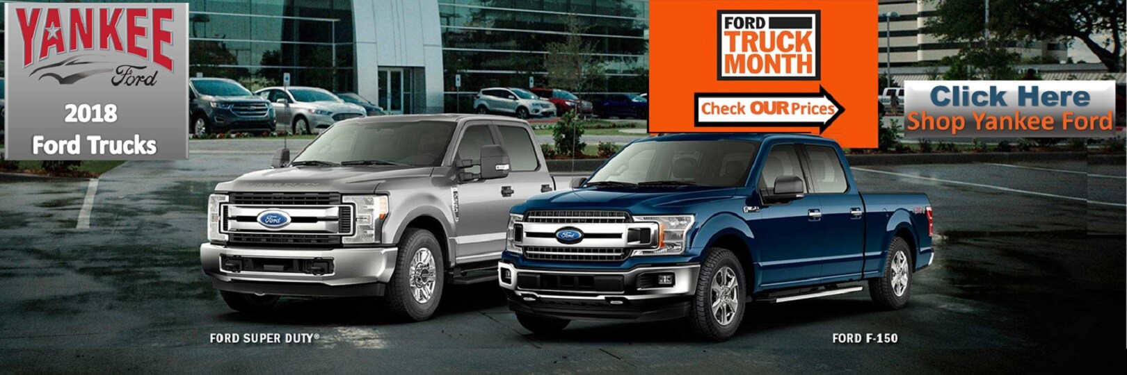 Honda Dealership Portland >> Yankee Ford | Ford Dealership in South Portland ME