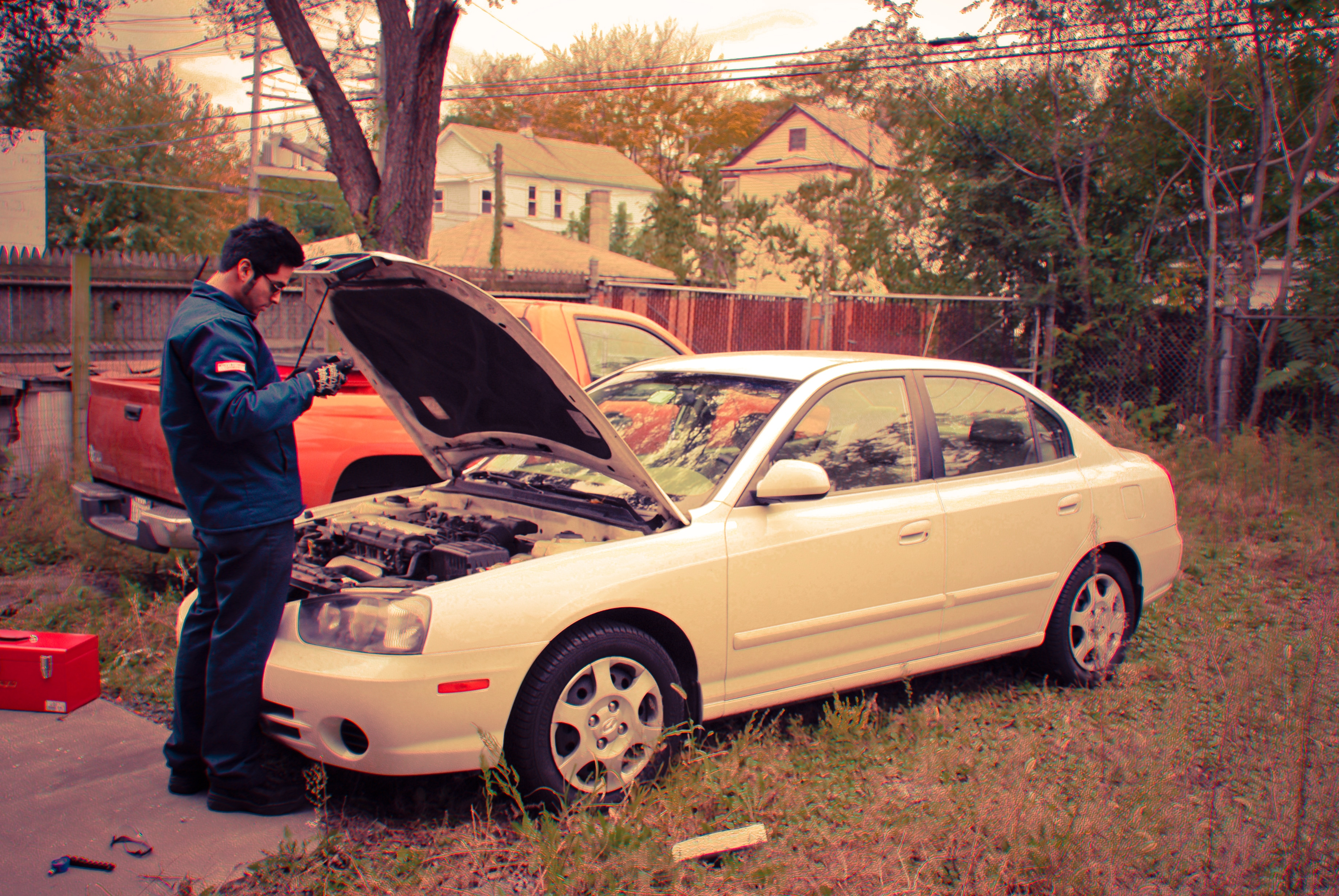 April Is National Car Care Month Read These Helpful Maintenance