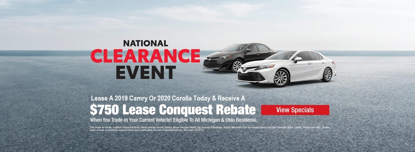 Car Clearance Deals 2016 >> Yark Automotive Group Car Dealership Near Toledo Oh New Jeep