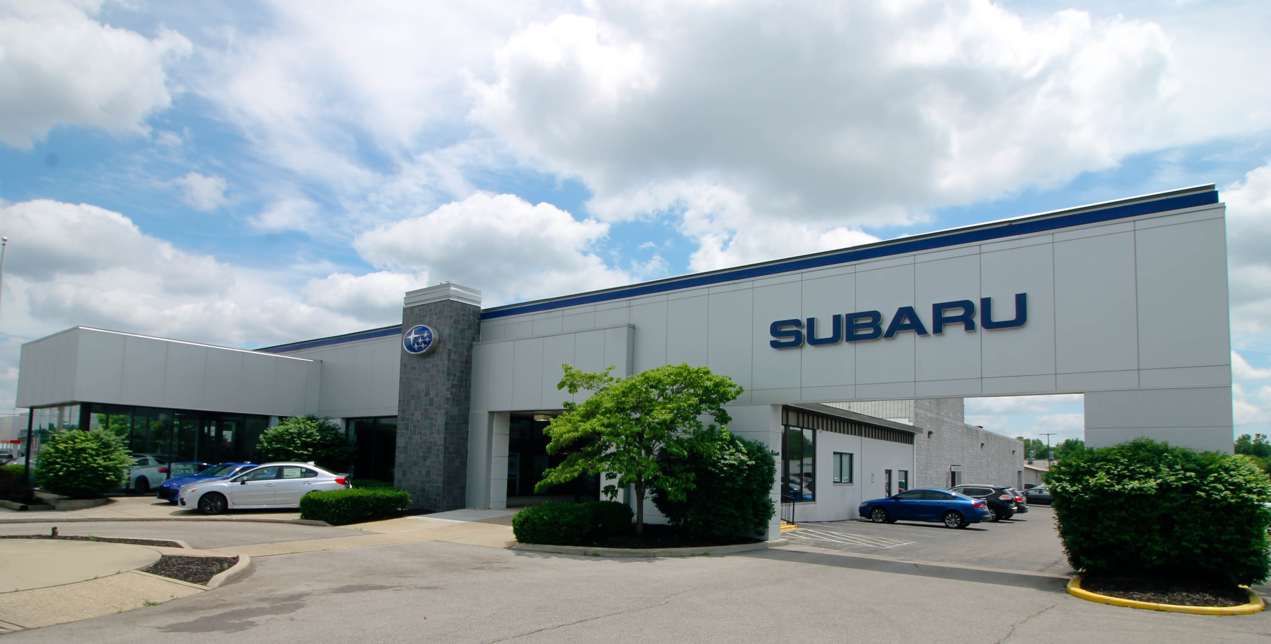 Subaru of Toledo, OH