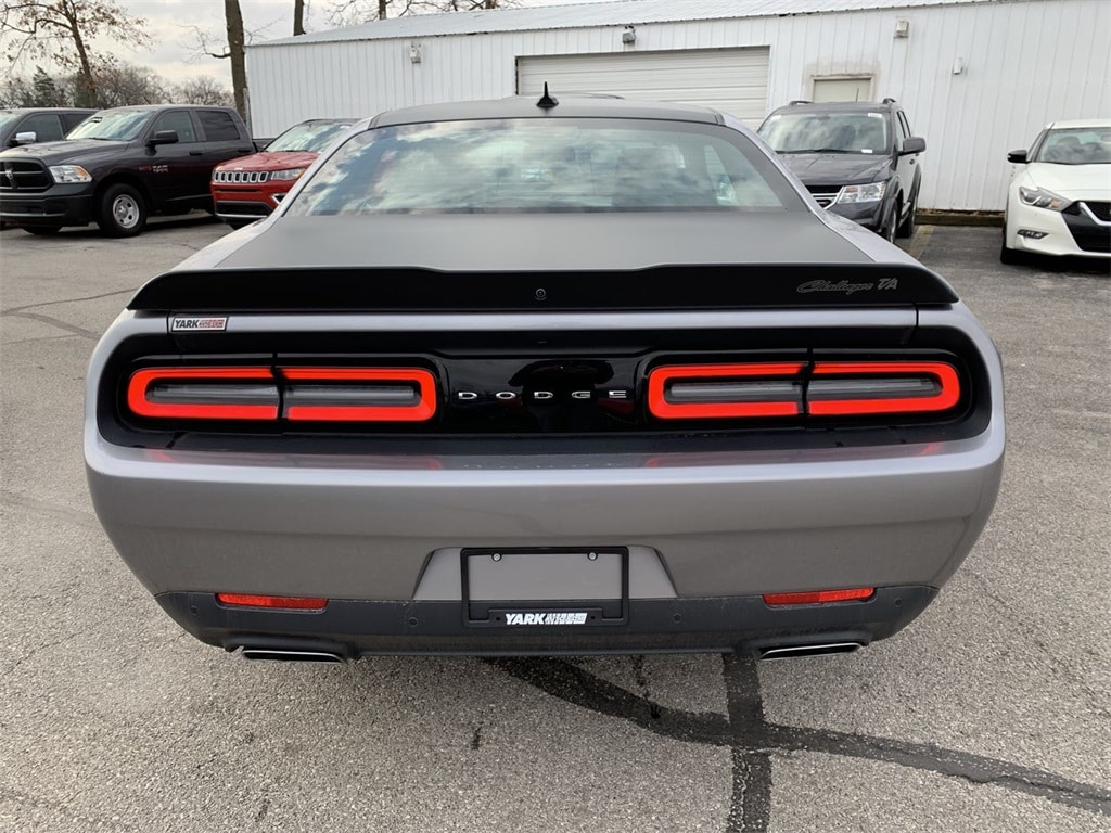 New 2018 dodge challenger t a 392 for sale in toledo oh vin serving perrysburg monroe