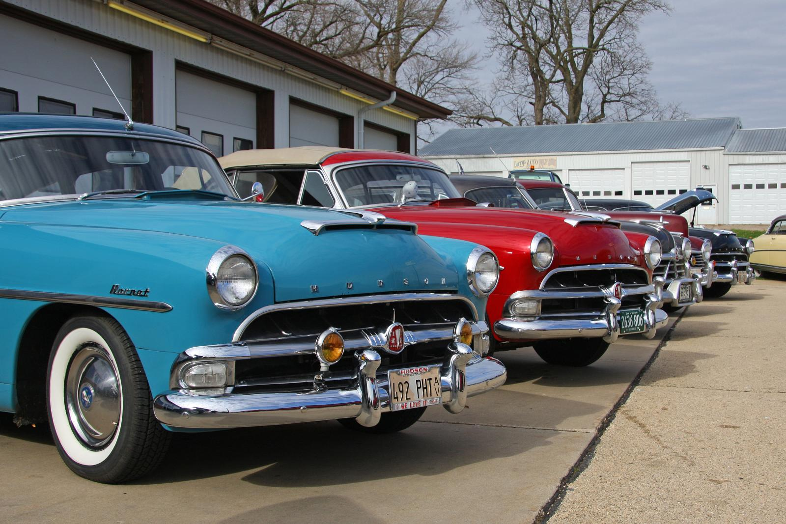 Snook's Dream Cars, Bowling Green, Ohio