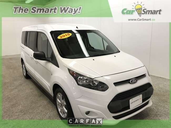 2015 Ford Transit Connect Wagon **PEOPLE MOVER** Wagon