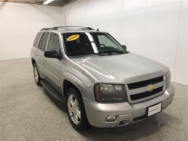 2008 Chevrolet TrailBlazer 3LT SUV