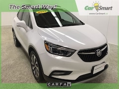 2017 Buick Encore w/Leather & Lane Assist SUV