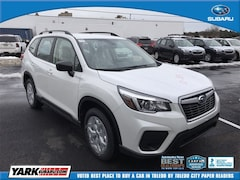 New Vehicles for sale 2019 Subaru Forester Standard SUV JF2SKACC4KH462906 in Toledo, OH